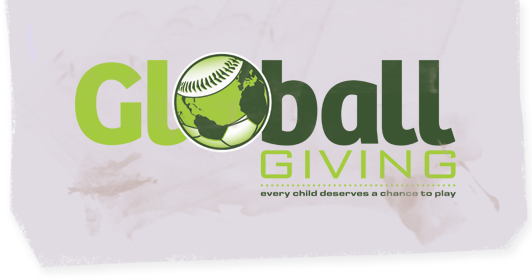 Donate Equipment | Globall Giving